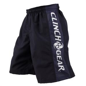 Clinch Gear Youth Performance Shorts - Navy